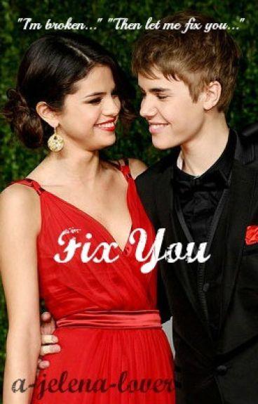 Fix You (Jelena)