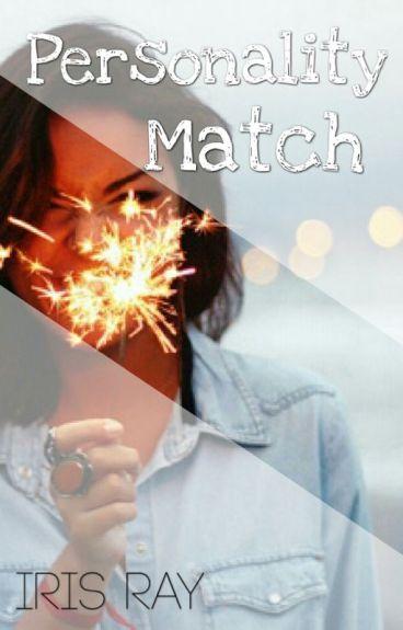 Personality Match (#wattys2015)