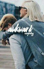 Awkward|cj|ccj| by CxseyBabyy