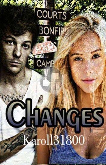 Night Changes ~ Louis Tomlinson ~