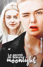 Le Secret de Sœurs Moonlight (Harry Potter Fanfic) by FioreMartrus
