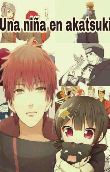 ¿Una niña en akatsuki? O.O/ Sasori ♥/