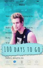 100 Days to go ✿  l.h by hemmoxic