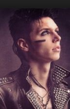 MY LIFE AS ANDY BIERSACK AND HANNAH BIERSACKS DAUGHTER SEQUEL TO BEING A BVB GIRLFRIEND by faded_outlaw