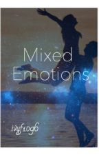 Mixed Emotions by ivyf1096