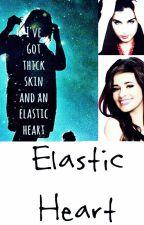 Elastic Heart by cute_Liv