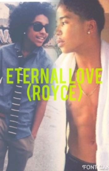 Eternal Love (royce) (Boyxboy)