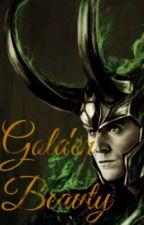 Golden Beauty (Loki Fanfiction) by Its_Aura707