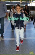 Soccer buddy by chloebc13