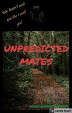 Unpredicted Mates by Midnightwriter1204