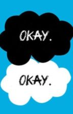 The fault in our stars by andrinestyles