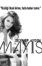 MAYIS by aydinzez