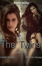 The Twins by AmericanDay