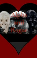 Alpha and Rogue by unknown750