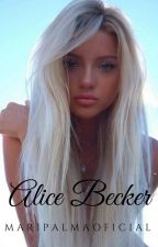 Alice Becker (COMPLETO) by marithumb