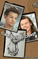 Claiming Their Omega (Larry Stylinson) by SPotter_Styles