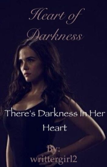 Heart Of Darkness >> Teen Wolf (Book 2)