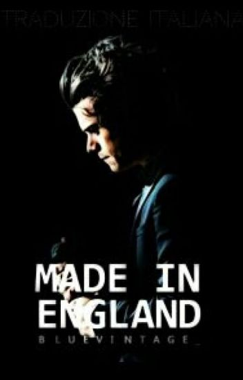 Made in England [Ita]