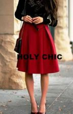 Holy Chic by holychicnia