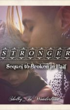 Stronger (MPREG/ADOMMY/SEQUEL)/2/ by Shelby_In_Wonderland