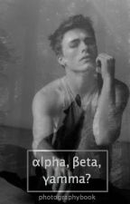 Alpha, Beta, Gamma? [bxb] by photographybook