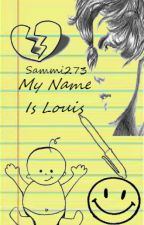 My Name Is Louis (BoyxBoy) by sammi273
