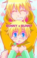 Mi pequeño conejo. [Kenny x Butters] by MistakeFire