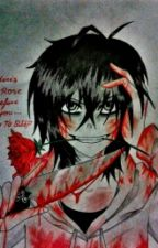 (Creepypasta x reader) by DaisyUnicornSama