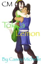 Tokka Lemon by Caseymichelle101