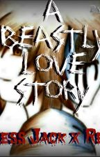 EJ x Reader A Beastly Love Story by scenebaes