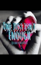 One Just Isn't Enough (A PJO/HoO Fanfiction) by QuidditchLover21