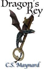 Dragon's Key--Complete by CSMaynard