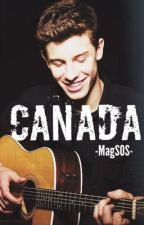 Canada (Shawn Mendes) by -MagSOS-