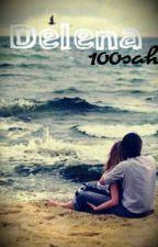 Delena by 100Sah