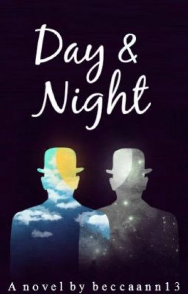 Day and Night by beccaann13