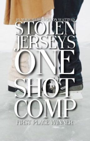 Stolen Jerseys One Shot Comp by Magicallycursed