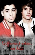 Different when we kiss - Ziam (Traducido) by Strongxziam