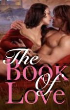 The Book Of Love  by Elizaema
