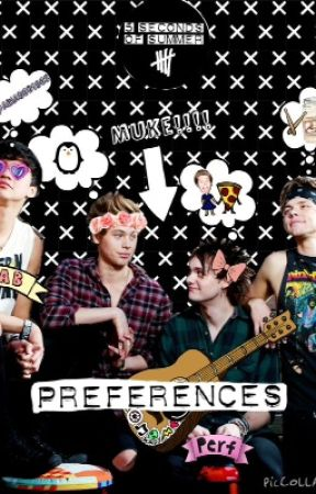 ❤️5sos preferences❤️ by AussieDropouts
