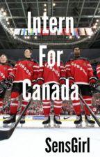Intern for Canada by SensGirl