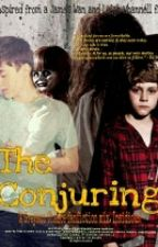 The Conjuring (Greyson Chance) by Stranger197_