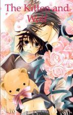 JunJou Romantica: The Kitten and Wolf by ZeeStar30