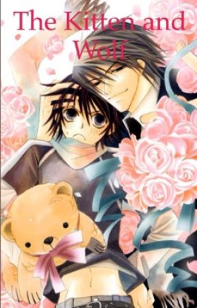 JunJou Romantica: The Kitten and Wolf by ZeeStar30