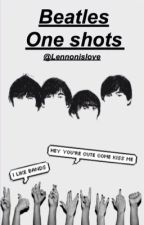 Beatles one shots ♡ by beatleism