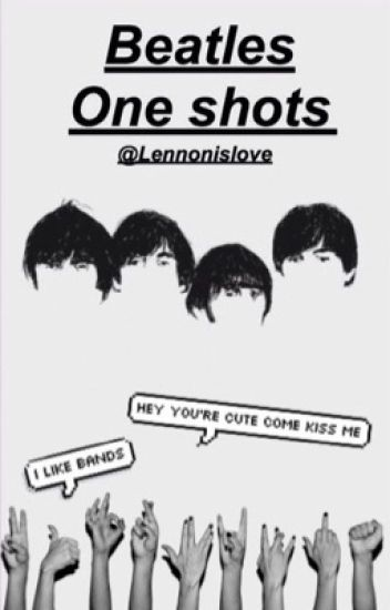 Beatles one shots ♡