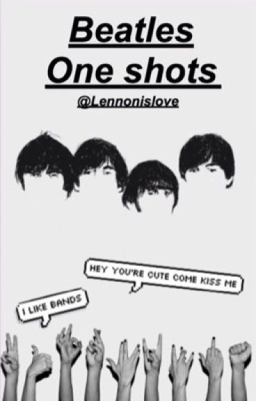 Beatles one shots ♡