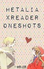 Hetalia x Reader Oneshots by APH-Loser