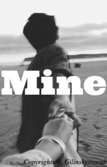 Inevitable Love II - Mine ≫ J.G