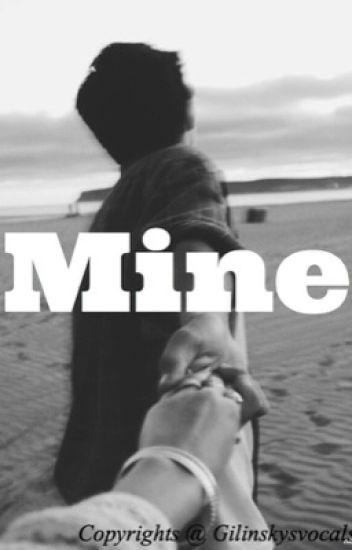 Inevitable Love II - Mine ≫ J.G