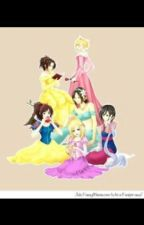 Who is the Princess? by Paige-fangirl-Kemp